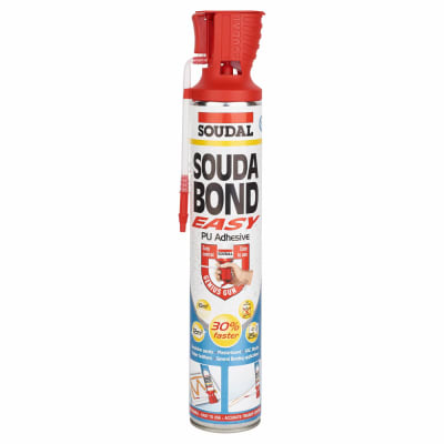 Soudal - Soudabond Easy - Genius Gun - 750mm
