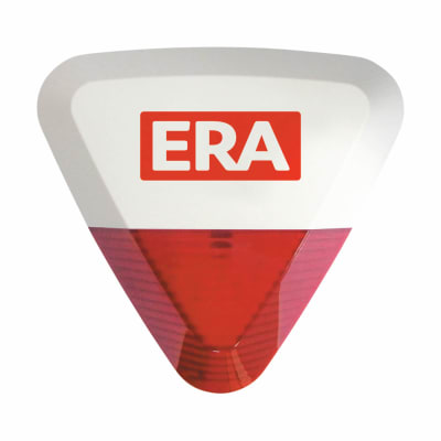ERA® External Powered Siren for ERA Alarm Systems
