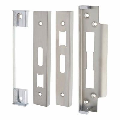 A-Spec Rebate Kit for A-Spec BS8621 Sashlock - Satin Stainless