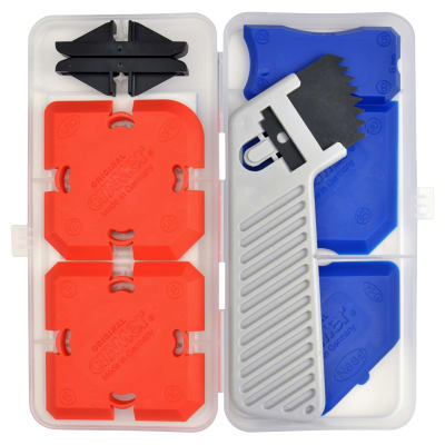 Cramer Fugi VII - Grouting Sealant Silicone Profiling Applicator Kit