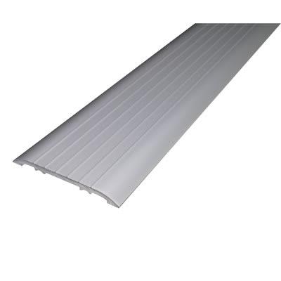Norsound 620 Threshold Seal - 1000mm - Satin Anodised Aluminium