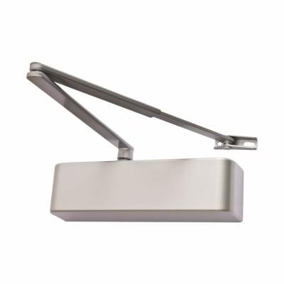 Arrone® AR1500 Door Closer - Silver Arm/Cover