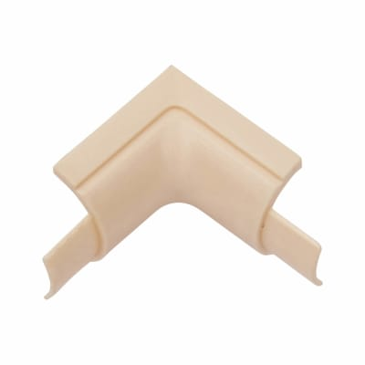 D-Line Internal Bend - 16 x 8mm - Smooth Fit - Magnolia