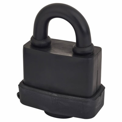 Squire All Weather Padlock - 50mm