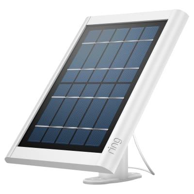 Ring Solar Panel - for Spotlight Camera - White