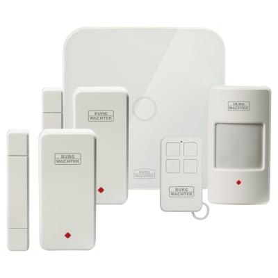 Burg Wachter BURGprotect Alarm Kit 2200