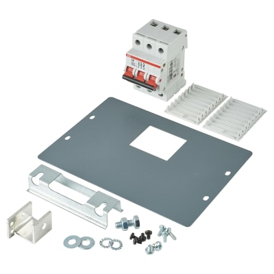 ABB 250A 3P Switch Incoming  Connection Kit