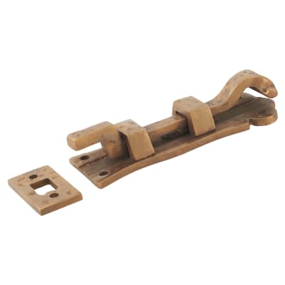 Necked Bolt - 127 x 41mm - Oil Rubbed Bronze