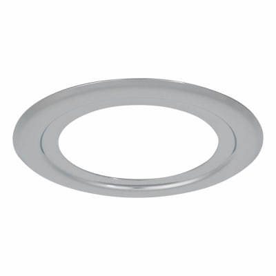 Integral LED Evofire Fire Rated Downlight Bezel - Polished Chrome