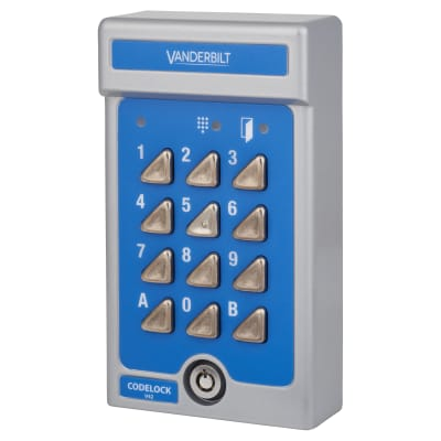 Vanderbilt V42 Electronic Keypad