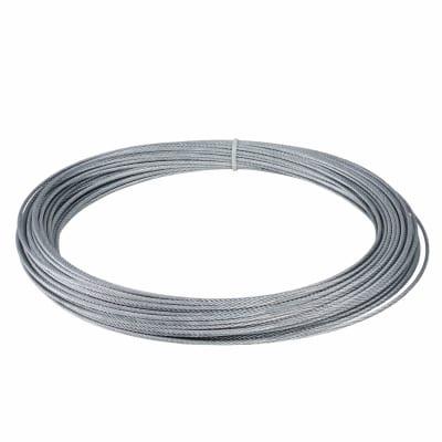 Catenary Wire - Light Gauge - 100m