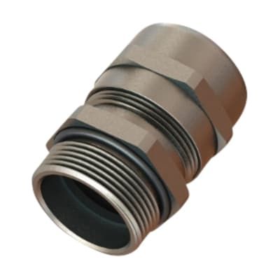 Cable gland EMC with nut M12