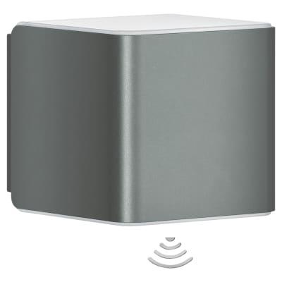 Steinel L840 Cubo Outdoor Sensor Light - Anthracite