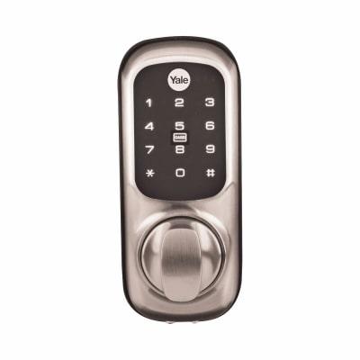 Yale® Keyless Connected Ready Smart Lock - No Module