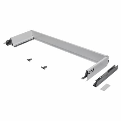 Blum TANDEMBOX ANTARO Drawer Pack - BLUMOTION Soft Close - (H) 84mm x (D) 350mm x (W) 900mm - White