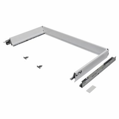 Blum TANDEMBOX ANTARO Drawer Pack - BLUMOTION Soft Close - (H) 84mm x (D) 450mm x (W) 1200mm - Whit