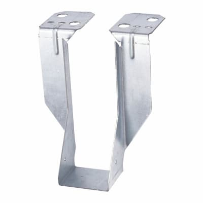 Simpson Strong Tie Masonry Joist Hanger for Solid Joists - 225 x 75mm