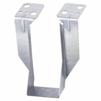 Simpson Strong Tie Masonry Joist Hanger for Solid Joists - 225 x 91mm