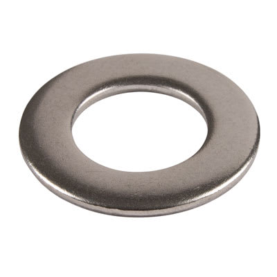 Form 'B' Washers - M5 - A2 Stainless Steel - Pack 100