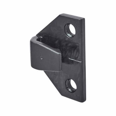 Keku ASR Frame Component - Push-in Fitting - Black - Pack 10