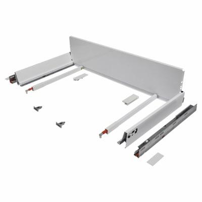 Blum TANDEMBOX ANTARO Pan Drawer - BLUMOTION Soft Close - (H) 203mm x (D) 350mm x (W) 1000mm -White