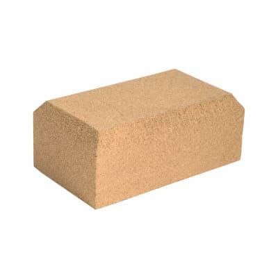 Mirka Cork Sanding Block - 100 x 60 x 40mm