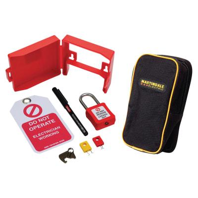 Martindale LOKKITGAS1 Gas Engineer Lock Out Kit