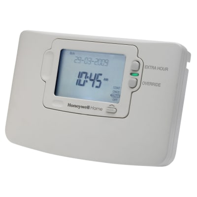 Honeywell Home 7 Day 1 Channel Programmer