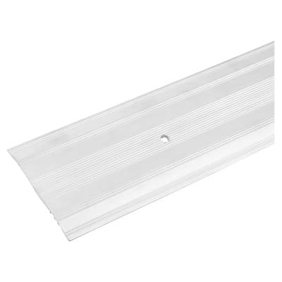 Extra Wide Cover Trim - 900mm - Satin Anodised Aluminium