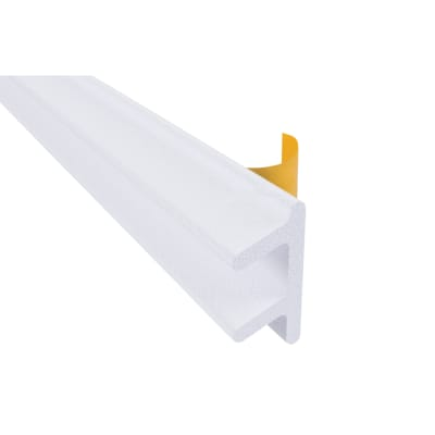 Silent Seal - 6m - White