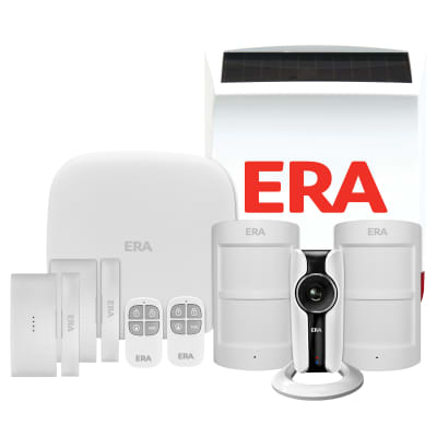 ERA HomeGuard Pro Smart Home Alarm System - Kit 2