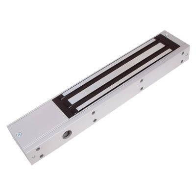 Slimline Magnet 12/24v DC - Monitored