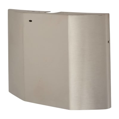 Cover for Dorgard - Brushed Stainless Steel