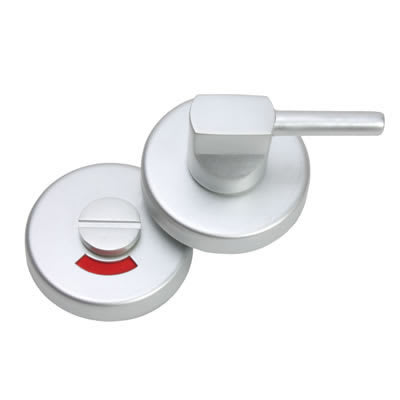 Anti-Bacterial Disabled Turn & Release - Stainless Steel