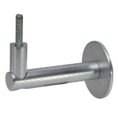Modular 40mm Handrail System - Handrail Support - Suits Steel Handrail