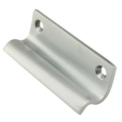 Altro Five Finger Sash Lift - 63mm - Satin Chrome