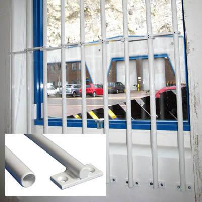 Face Fix Window Bar - 30<INCH>