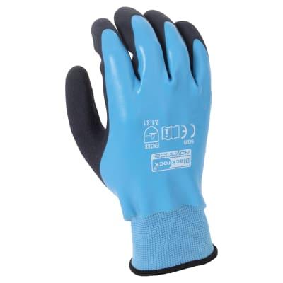 Blackrock Watertite Latex Coated Gloves - Large