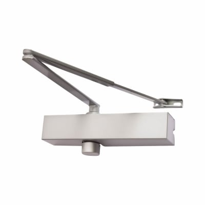 Arrone AR3500 Door Closer - Silver