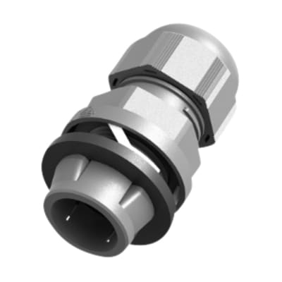 Cable gland SNAP-IN M25