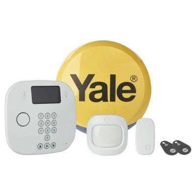 Yale Intruder Alarm Starter Kit IA-210