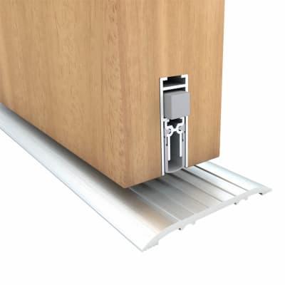 Norsound M-12 WS Sliding Door Acoustic Drop Seal - 833mm