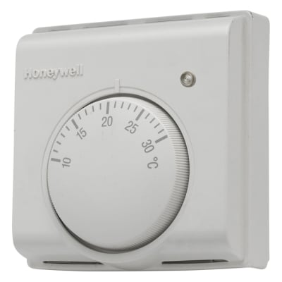 Honeywell Home Room Thermostat with Indicator Lamp