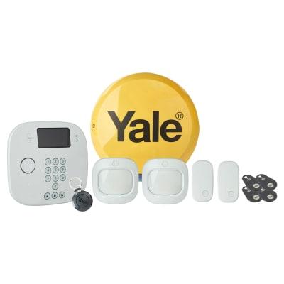 Yale Intruder Alarm Kit Plus - Pet Friendly (IA-230)