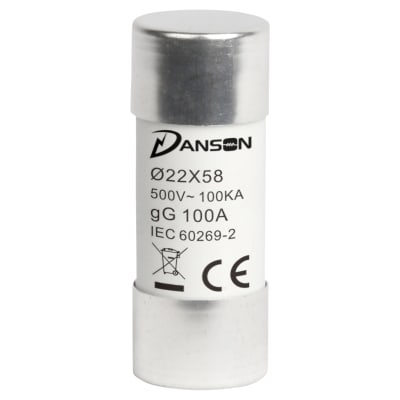 Danson 100A Fuse for Switchboards