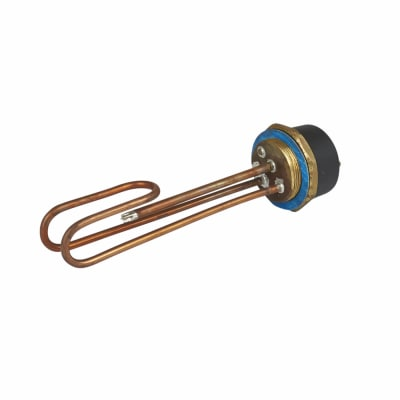 11 Inch Immersion Heater and Stat