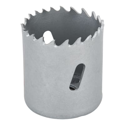 HSS Bi-Metal Holesaw - 41mm
