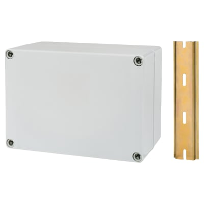 Hylec DN Junction Box - 125 x 175 x 100mm