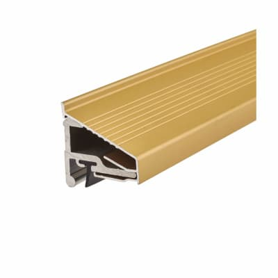 Sealmaster Cyclone Seal - 1000mm - WDG Weatherboard - Gold