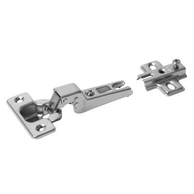 Klug 95 Degree Slide-On Hinge - Dual - Pack 100 Pairs